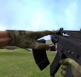 opx_g36c.zip For Garry's Mod Image 2