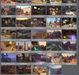 TF2 map icons (9 march 2012) For Garry's Mod Image 2