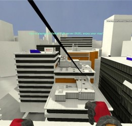 Mirrors Edge Source map For Garry's Mod Image 2