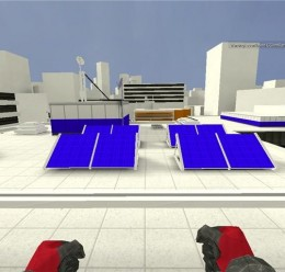 Mirrors Edge Source map For Garry's Mod Image 3