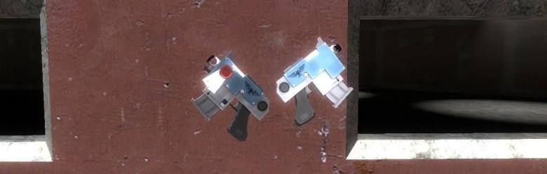 bolt_pistol_-_hexed.zip For Garry's Mod Image 1