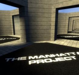 ttt_takeshis_maze.zip For Garry's Mod Image 1