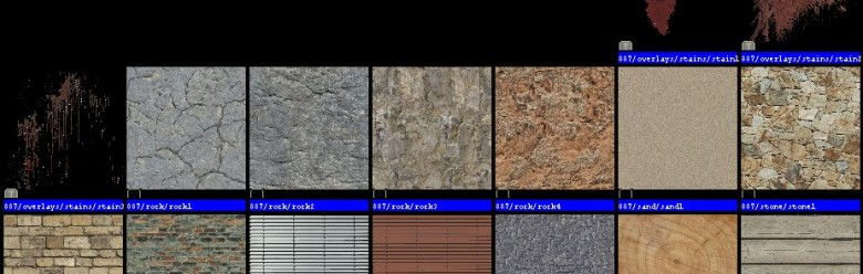 887_textures__july_2012.zip For Garry's Mod Image 1