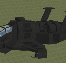 Derka's BSG Raptor.zip For Garry's Mod Image 3