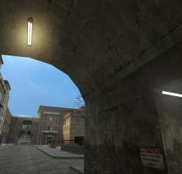 rp_downtown_v2_ig_c3 For Garry's Mod Image 1