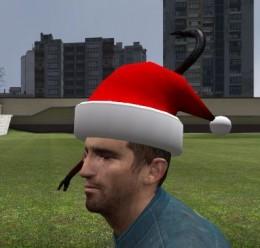 Santa Hat V2.1 For Garry's Mod Image 1