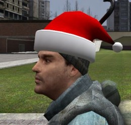 Santa Hat V2.1 For Garry's Mod Image 2
