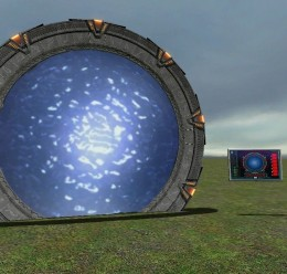 stargatestatusscreen.zip For Garry's Mod Image 1