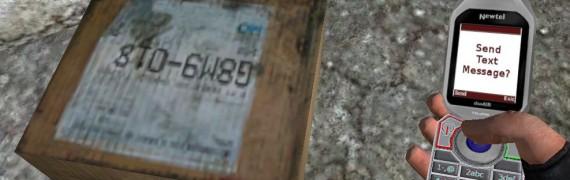 Remote Detonated IED