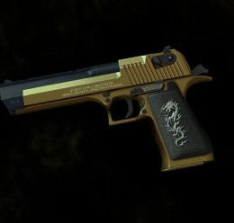 Ecstasy of Gold Gun.zip For Garry's Mod Image 1
