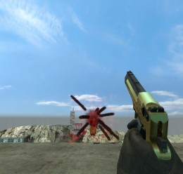 Ecstasy of Gold Gun.zip For Garry's Mod Image 3