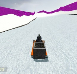 snowmobile.zip For Garry's Mod Image 2