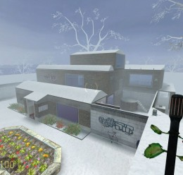 dm_attack_house_xmas_rc1.zip For Garry's Mod Image 1