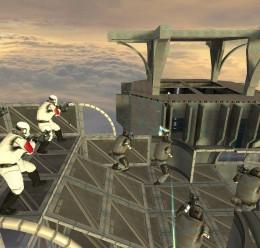 Destructable Pontoon Gunboat For Garry's Mod Image 2