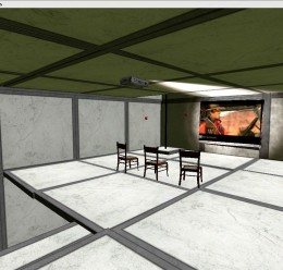 cinema_house_v2.zip For Garry's Mod Image 1