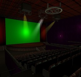 gm_movie_theater.zip For Garry's Mod Image 1