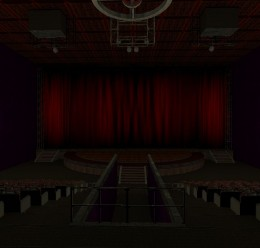 gm_movie_theater.zip For Garry's Mod Image 3