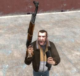 GTA IV Huge Props Pack For Garry's Mod Image 3