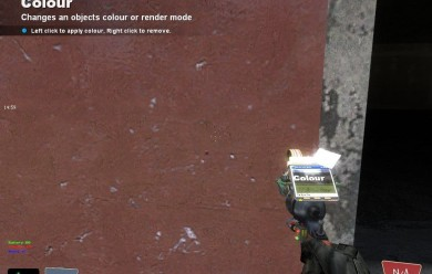 simple_serverside_clock.zip For Garry's Mod Image 1
