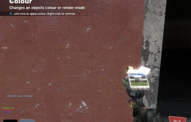 simple_serverside_clock.zip For Garry's Mod Image 2