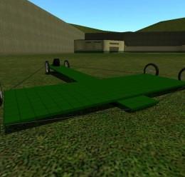 slow_plane_v1.zip For Garry's Mod Image 2