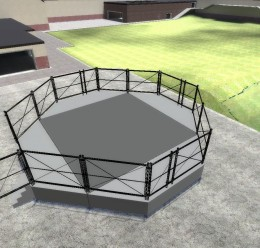 ufc_octagon.zip For Garry's Mod Image 1