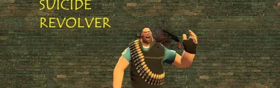 Piratecats suicide revolver