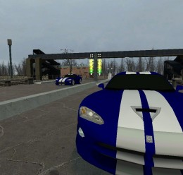 gm_thedragstrip.zip For Garry's Mod Image 2