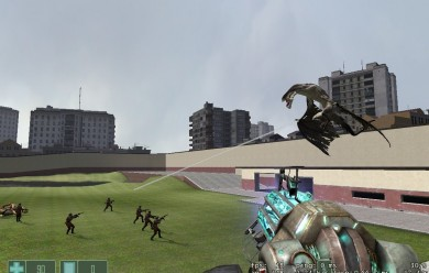 Dragon Npc For Garry's Mod Image 2